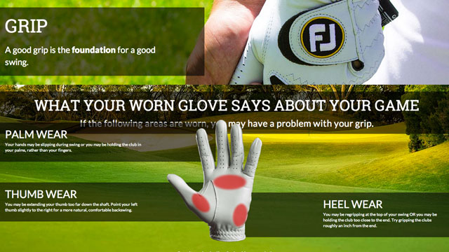 Golfgloveguide.com is a site designed to show golfers how to care for and choose the proper glove in order to improve feel  and make gloves last longer.