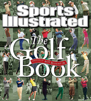 Sports Illustrated: The Golf Book.