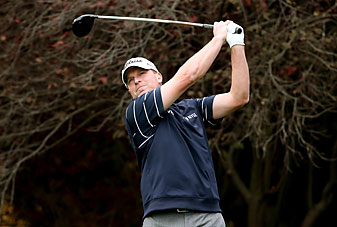 Steve Stricker plays the Northwestern Mutual World Challenge at Thousand Oaks' Sherwood Country Club in December.
