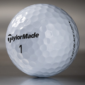TaylorMade TP Black