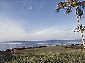 Pete Dye's renovated masterpiece in the Dominican Repubic.