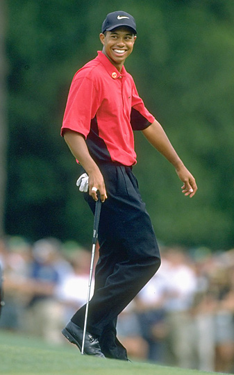 If the recently proposed Q-school changes were in place in 1996, Tiger Woods likely would not have made history at the '97 Masters.