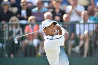 Tiger Woods thinks he should be a captain's pick for this year's Ryder Cup team.