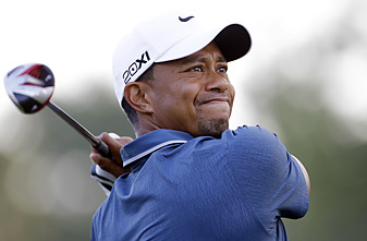 Tiger Woods will make his fourth appearance in the six years Begay has hosted the event.