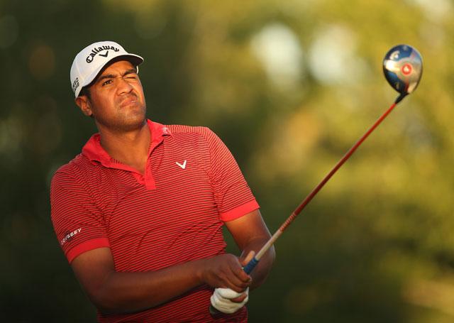 Tony Finau has been hot in the fall portion of the PGA Tour season.