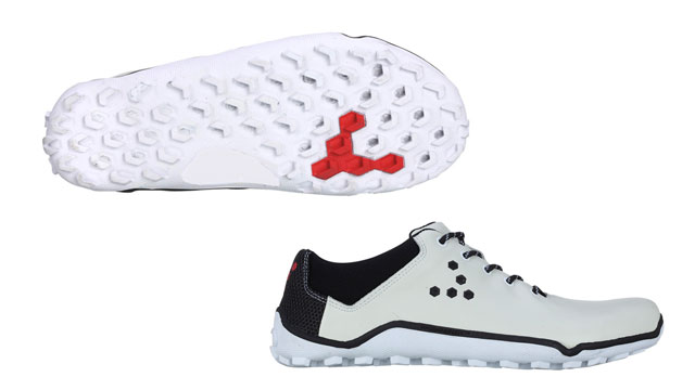 Vivobarefoot golf shoes