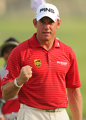 Lee Westwood won the Indonesian Masters by two shots.