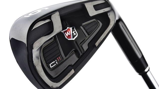 Wilson Ci11 Irons