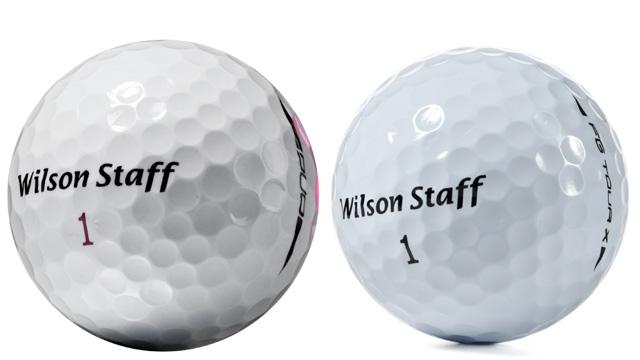 Wilson Staff Duo, Staff FG Tour X