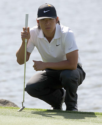 One reader asks if Anthony Kim will ever return to form. He may have started his comeback at Bay Hill with a first-round 69 that included a hole-in-one.
