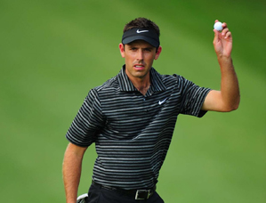 Charl Schwartzel made four straight birdies on his final holes at Augusta to win the Masters.
