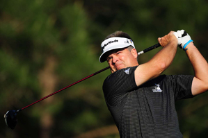 Kenny Perry has never finished in the top 10 at the Masters.