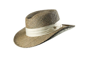 Classic golf hat by Coolibar<br />                 ($39.95)