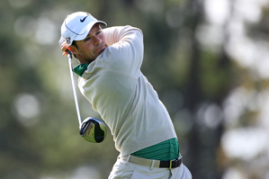 Trevor Immelman's best finish since the Masters was a T2 in Memphis last year.