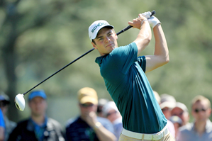 Martin Kaymer has yet to make the cut at Augusta.