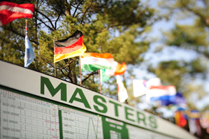 Will Augusta National be tough like the past two years? We won't know until Sunday.
