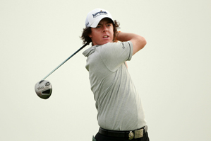 Rory McIlory tied for third last year at his first PGA Championship.