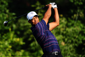 Tiger Woods said he would play in the Olympics if golf becomes part of the summer games in 2016.