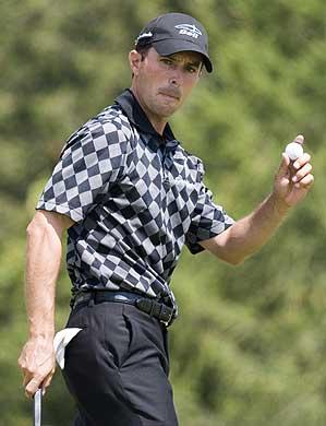 Weir has not won since the 2004 Nissan Open.
