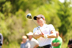 Camilo Villegas has recorded only one top 10 this season.