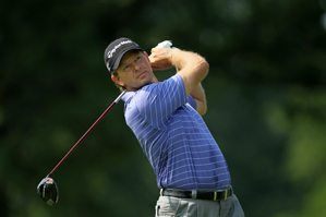 Retief Goosen has seven top 10s this season.