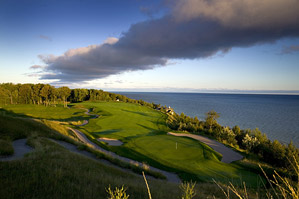 Bay Harbor's Links Course.