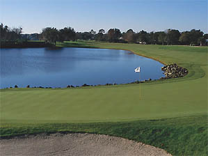 "The closer at Arnie's Bay Hill. <span class=""picturesource"">Evan Schiller</span>"