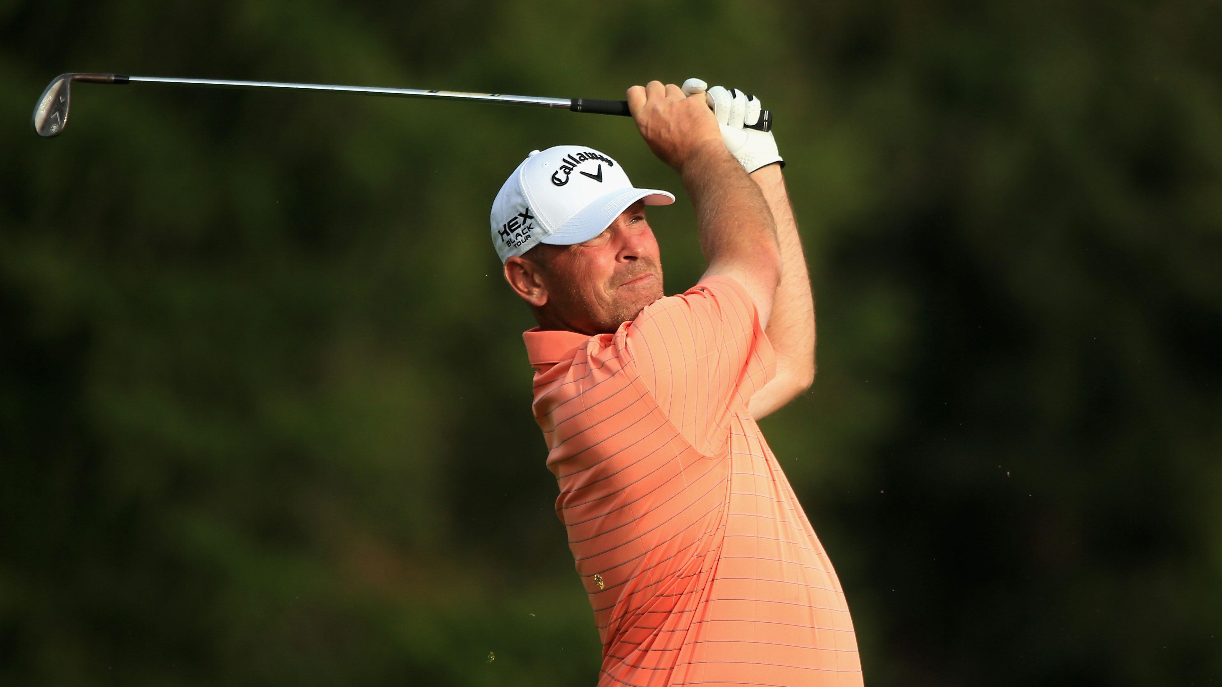Bjorn also won the European Masters in 2011.