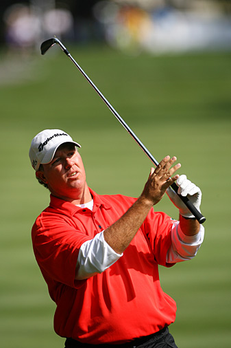 Boo Weekley won the Heritage in 2007 and 2008.