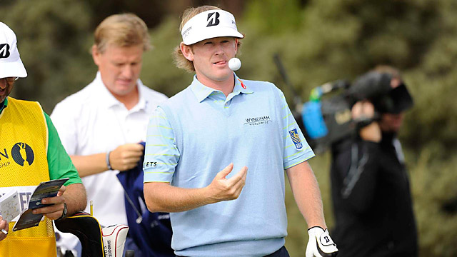 Brandt Snedeker is one of four players who have won twice on the PGA Tour in 2013.