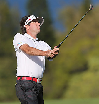 Watson was also sick at the Tournament of Champions earlier this season.
