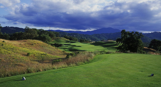 Cinnabar Hills is one of the best values in Northern California.