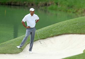 Tiger Woods finished T65 at the Memorial -- and 20 shots off the lead -- in his last start before the U.S. Open.