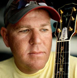 John Daly, 43, in Tampa, Fla.