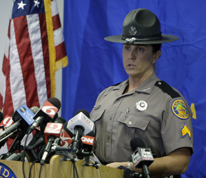 The Florida Highway Patrol said the citation will close the investigation.
