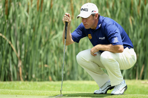 Lee Westwood headlines a field of 12 players competing for the $1.25 million prize in South Africa.
