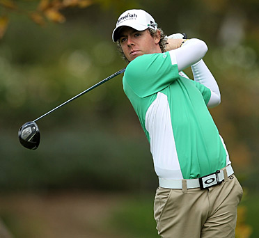 McIlroy did not win the Rookie of the Year award despite having arguably the most successful season of any rookie.