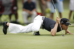 Villegas broke out with two wins in the FedEx Cup playoffs. The next step is becoming a major player.