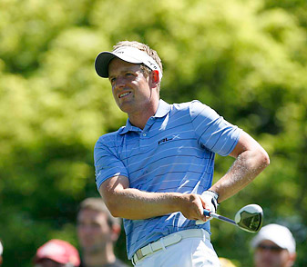 Donald is 0 for 35 in major championship appearances.
