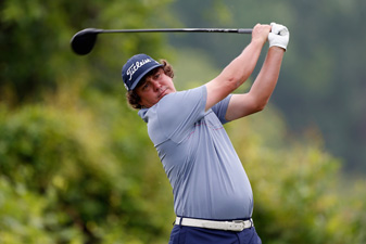 Defending champion Jason Dufner has yet to record a top 10 this season.