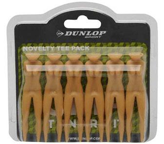 Dunlop Sport's Novelty Tee Pack