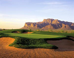 Prospector is in Tour-like condition, but the vibe is private club — and you're not a member.