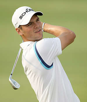 Martin Kaymer, the 2010 PGA Champion, still has no plans to join the PGA Tour.