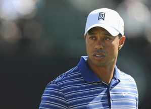 Tiger Woods missed the U.S. Open and British Open due to injuries.