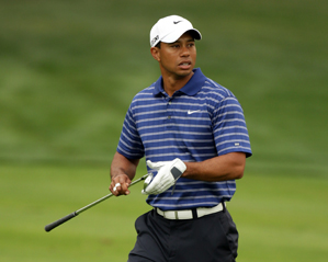 Tiger Woods returns this week after a three-month layoff.