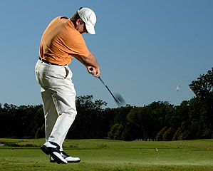How to Create More Clubhead Speed