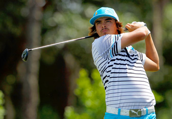 Rickie Fowler has quickly become a fan favorite on Tour.