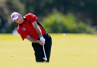 Jim Furyk signed an endorsement deal with 5-Hour Energy earlier this year.