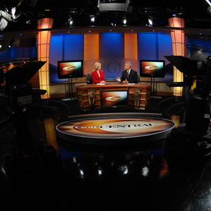 Orlando studio anchors Inga Hammond and Vince Cellini will be among the army delivering coverage of Sawgrass from 11 a.m. to midnight.