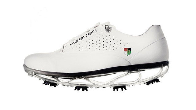 Heaven Golf Shoes.